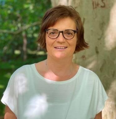 Kirstin Büthe